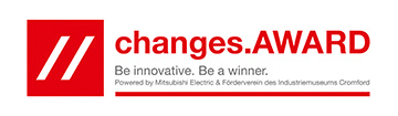 changes.Award Logo